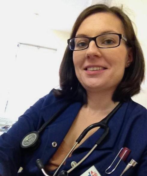 Dr Marta Goworek